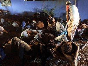 Libya'da Göçmen Tekneleri Battı: 30 Ölü