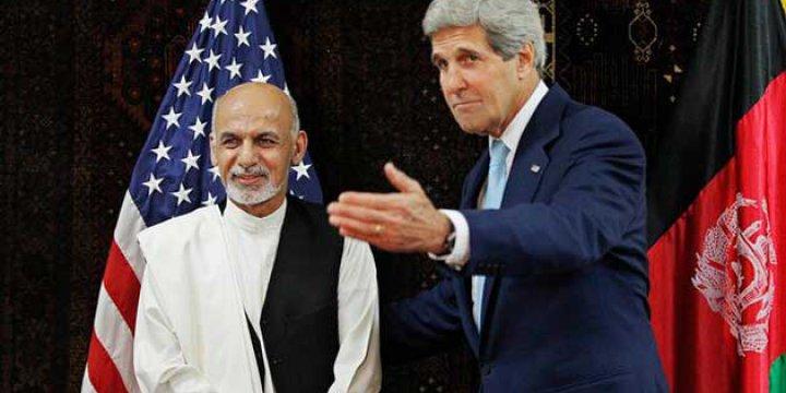 ABD'nin Ardından AB de Afganistan'a Girme Hazırlığında