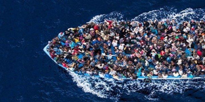 Af Örgütü: Batı Göçmenler Konusunda Bencilce Davranıyor!
