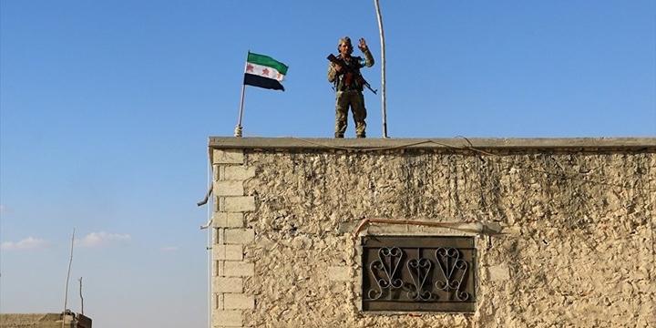 ÖSO ile IŞİD Arasındaki Çatışmalar Devam Ediyor!