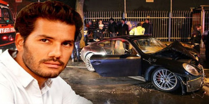 Parası Olan Herkes Trafikte Adam Öldürebilir mi?