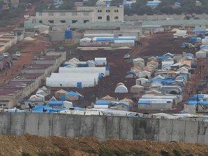 Atme Mülteci Kampında Bombalı Saldırı: 35 Ölü