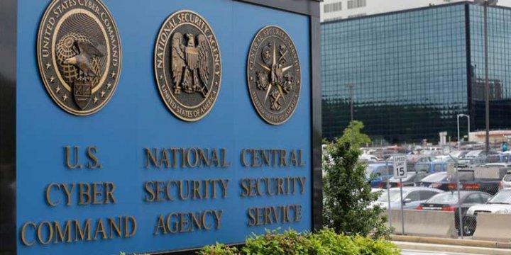 NSA'dan Çok Gizli Belgeler Çalındı