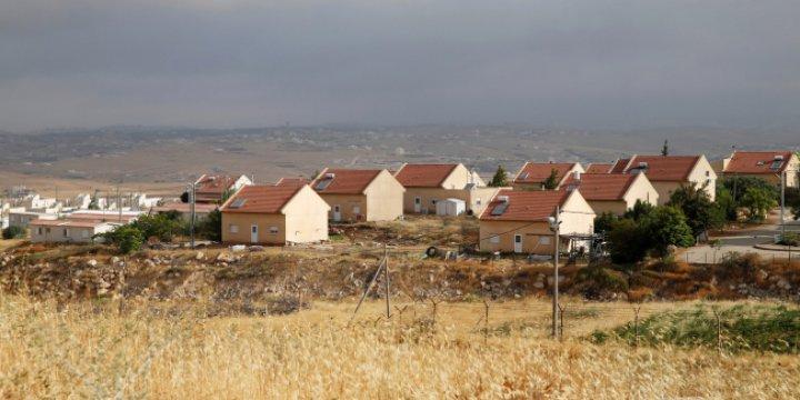 Türkiye'den İşgalci İsrail'e Kınama