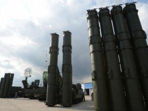 Rusya Suriye'deki Askeri Yığınağını Artırıyor