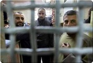 Açlık Grevindeki Filistinli Tutsaklar Hastanelik Oldu