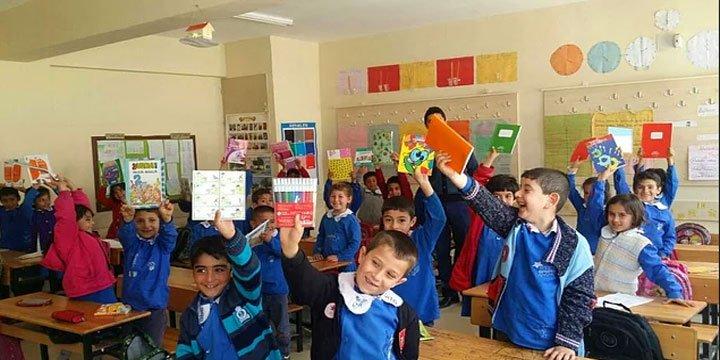 Tam Gün Eğitim İçin 2 Bin 500 Yeni Okul Gerekiyor
