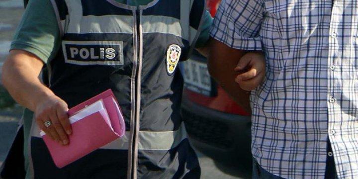 İstanbul'da DHKP/C Operasyonunda 5 Tutuklama