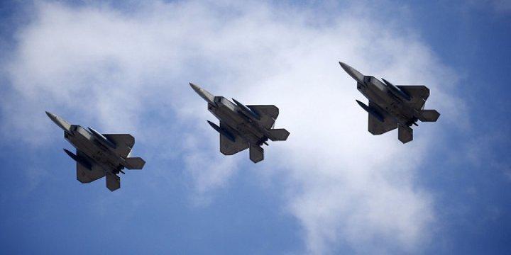 Rusya'dan ABD'ye Suriye Tehdidi
