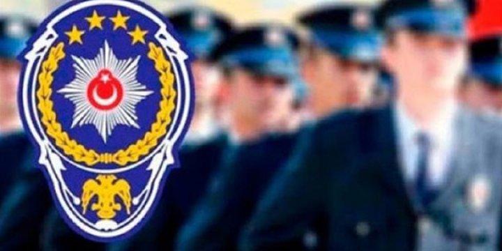 Siverek'te 45 Polis FETÖ ile İrtibatlı Olduğu İddiasıyla Görevden Uzaklaştırıldı