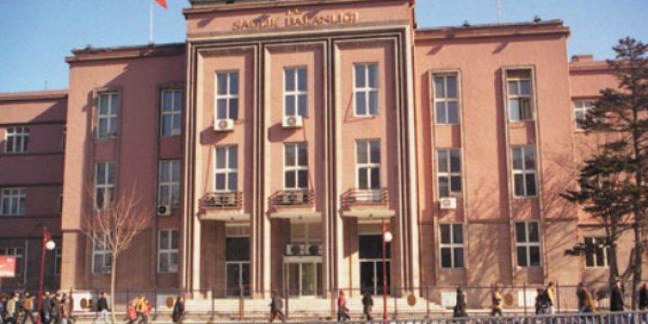 Ankara Valiliği Bazı Bölgelerde Basın Açıklamasını Yasakladı