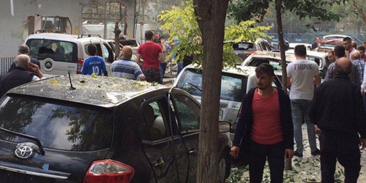 Yenibosna'daki Saldırıyı PKK mı Gerçekleştirdi?