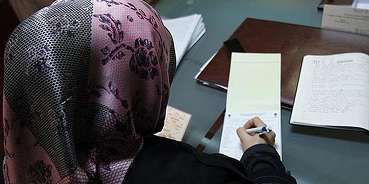 Kanada'da Başörtülü Kadın Hukuk Mücadelesini Kazandı