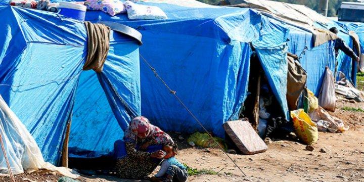 Nijer'de Sığınmacı Kampına Saldırı