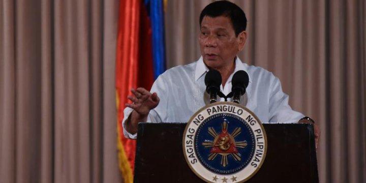 Filipinler, ABD İle Ortak Tatbikat İstemiyor