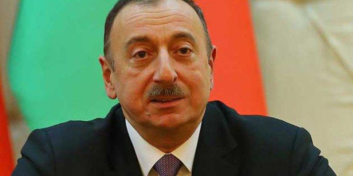 Azerbaycan'dan Avrupa Birliği'ne Ret
