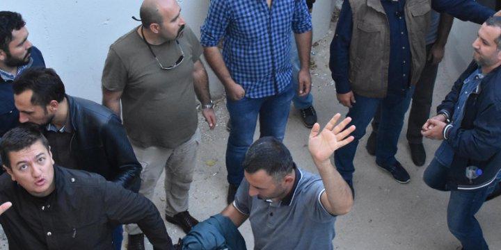 Konya 3'üncü Ana Jet Üssü'nde 21 Tutuklama