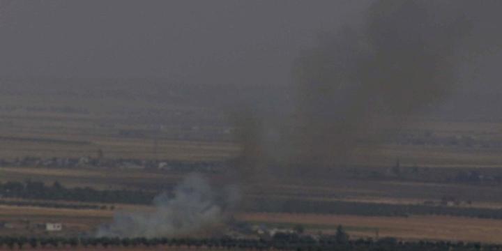 IŞİD, 1 Kasaba ile 5 Köyü Yeniden Ele Geçirdi!