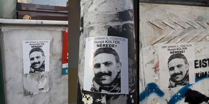 """Hurşit Külter Meselesi ve """"Halkların Demokratik Tiyatrosu"""""""