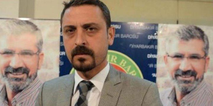 Diyarbakır Barosunun Başkanlığına Ahmet Özmen Seçildi