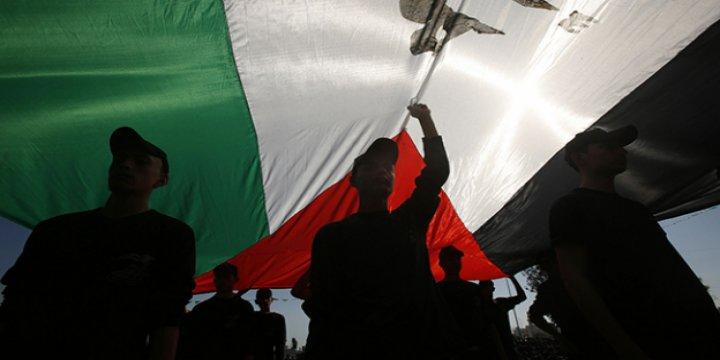 Hamas'tan Mücadelede Yeni Bir Döneme Hazırlanma Çağrısı
