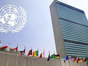 Rusya, Suriye Halkını Katlederken BM Sadece Seyrediyor