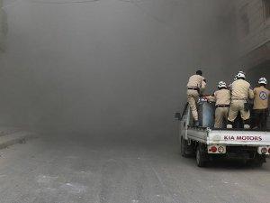 Halepli Foto Muhabirinden Dünyaya Duyarsızlık Tepkisi
