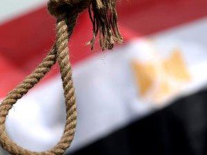 Mısır'da İdam Karşıtı Kampanya Başlatıldı
