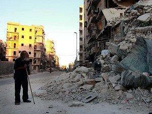"""""""Esed Rejimi ve Ortaklarına Neden Hesap Sorulamıyor?"""""""