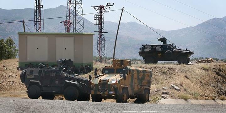 Silvan'da PKK Saldırısı: 1 Asker Hayatını Kaybetti!