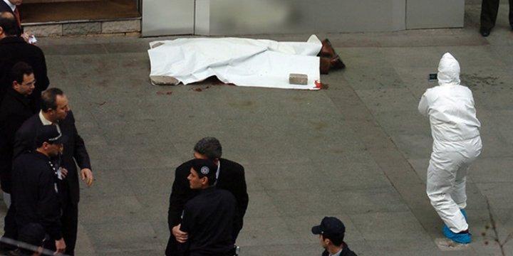 Engin Dinç'e Göre Dink Cinayeti Bir Araç Olarak Kullanıldı