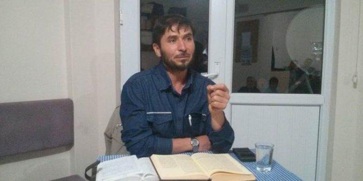 Sivas Özgür-Der'de Adanma Konusu İşlendi
