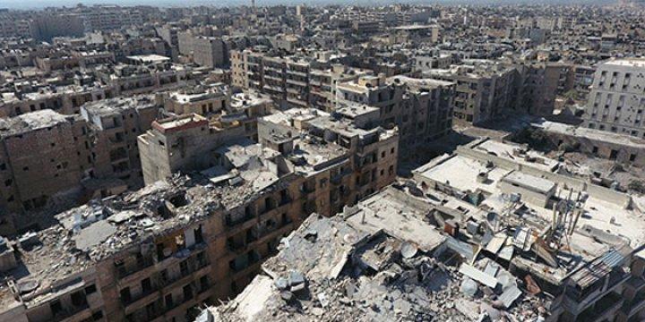 Putin Halep'te Fırsat mı Gördü?