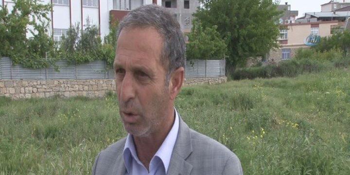 PKK AK Parti Dicle İlçe Başkanını Katletti
