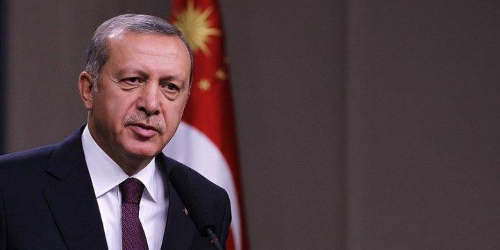 Erdoğan'dan İbadi'ye: Haddini Bil!