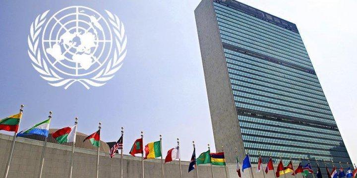 BM Misyonunun Suriye'deki Görev Süresi Uzatıldı