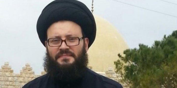 """""""Hz. Hüseyin İran ve Hizbullah'tan Beridir"""""""