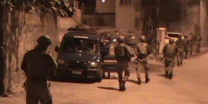 Şemdinli Korucu Derneği Başkanı'nın Evine PKK Saldırısı!