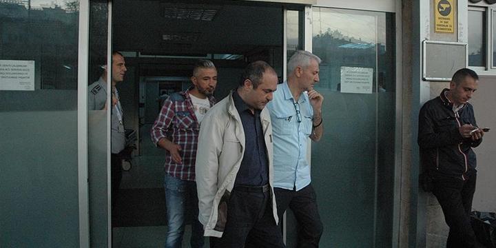 """""""ByLock"""" Kullanan 16 Eski DİB Çalışanı Gözaltına Alındı"""