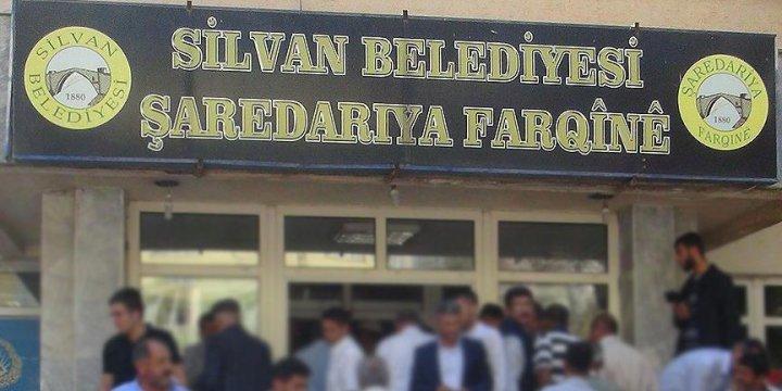 Silvan Belediyesi'nde Çalışan 25 Personelin İşine Son Verildi