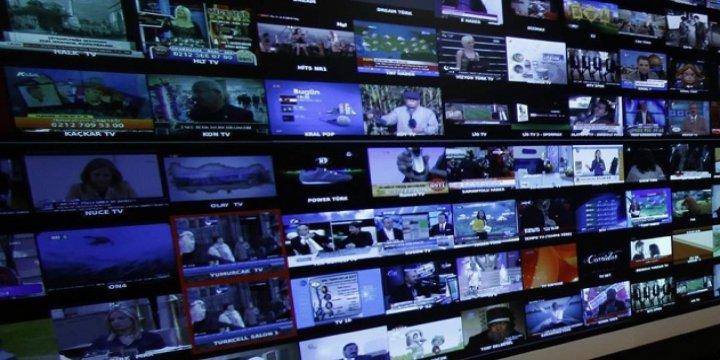 'Newroz TV'nin Yayını Durduruldu