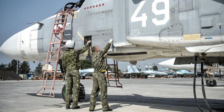 Rusya'nın Suriye'ye Yerleşmesini Senatörler de Onayladı!