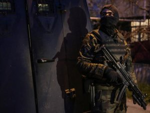 Van ve Hakkari'de HDP ve DBP'ye Operasyon