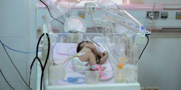 Gazze Şeridi'nin Nüfusu İki Milyonu Geçti