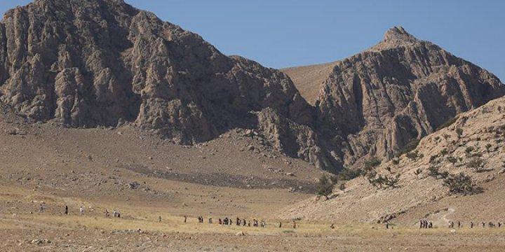 PKK'nın Şengal'de 'İkinci Kandil' Planı