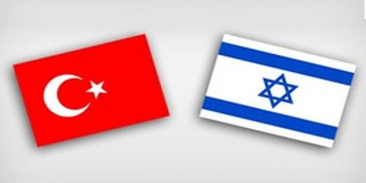 Türkiye-İsrail Dostluk Zincirinde Son Halka: Ankara Büyükelçi Atayacakmış!