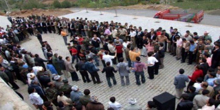 Adana'da Sokak Düğünlerine Yasak