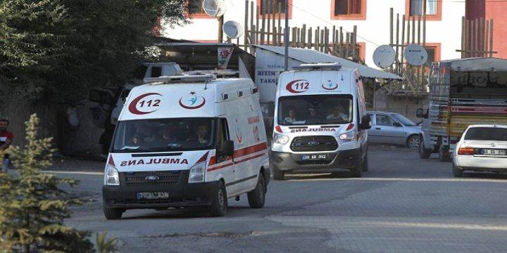 Hakkari ve Van'da PKK Saldırıları