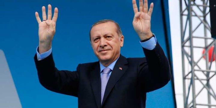 Erdoğan: Türkiye'yi İstemiyorlarsa B Planı Devreye Girer