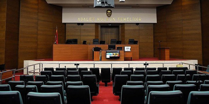 Kırıkkale'de 8 Kişi FETÖ ile İrtibatlı Olduğu İddiasıyla Tutuklandı